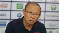 Bóng đá Việt Nam hôm nay 12/2: HLV Park Hang Seo tự nộp phạt. HAGL cho mượn 9 cầu thủ