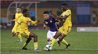 Nam Định 3-0 Hà Nội: Quang Hải tịt ngòi, Hà Nội thua đậm Nam Định