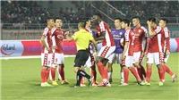 Trực tiếp Sài Gòn vs TPHCM. Link xem trực tiếp bóng đá Việt Nam. BĐTV trực tiếp