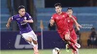 Chuyển nhượng V-League:Thanh Hóa muốn 'mua đứt' tiền vệ HAGL
