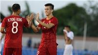 Bóng đá Việt Nam hôm nay:Trò cưng thầy Park làm đội trưởng Bình Dương