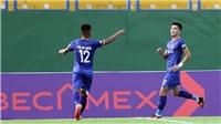 Bóng đá Việt Nam hôm nay: Học trò cưng thầy Park bị 'khóa chặt'. Sài Gòn FC lập kỷ lục