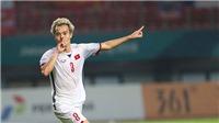 Bóng đá Việt Nam hôm nay: HLV Park Hang Seo từ chối đá tập với U19 Việt Nam