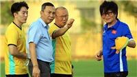 Bóng đá Việt Nam hôm nay: Tuyển Việt Nam tập trung vào tháng 9. VFF ký hợp đồng với bác sỹ Choi