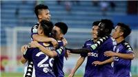 Sao U22 Việt Nam tỏa sáng, Hà Nội đánh bại Viettel ở trận Siêu Cúp QG