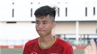 Chuyển nhượng V-League:Tiền vệ HAGL tiết lộ lý do gia nhập TPHCM
