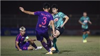 Chuyển nhượng V-League: HLV TPHCM lo cho chấn thương của cầu thủ HAGL