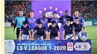 Bóng đá Việt Nam hôm nay: Trung vệ Hà Nội tự tin đánh bại TPHCM ở bán kết Cúp QG