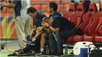 Bóng đá Việt Nam hôm nay: HLV Park Hang Seo mất lợi thế. Tuyển Việt Nam tập trung 5 đợt