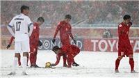 Bóng đá Việt Nam hôm nay: Quang Hải lọt TOP bàn thắng trong tuyết đẹp nhất lịch sử