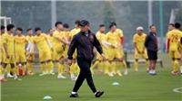 Bóng đá Việt Nam hôm nay: Thầy Park đem về HLVthủ môn giỏi cho bóng đá Việt Nam