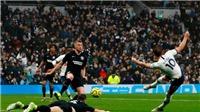 KẾT QUẢ BÓNG ĐÁ Tottenham 2-1 Brighton: Kane và Alli tỏa sáng, Tottenham ngược dòng