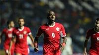 U23 Triều Tiên 1-2 U23 Jordan: Thắng sát nút, Jordan gửi lời cảnh báo tới U23 Việt Nam và UAE