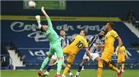 Kết quả bóng đá West Brom 0-1 Tottenham: Harry Kane sắm vai người hùng, Tottenham tạm dẫn đầu Premier League