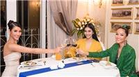 Trương Thị May vẫn trẻ trung nhờ ăn chay trường sau 6 năm dự thi Miss Universe