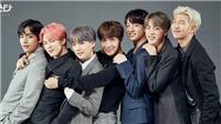 Bản tin Kpop: BTS và hành trình trở thành 'Nhân vật quyền lực' nhất làng giải trí Hàn Quốc