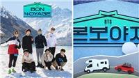 Tin Kpop: BTS đi theo 'tiếng gọi nơi hoang dã' trong Bon Voyage 4, fan lo MAMA bị ảnh hưởng vì vụ điều tra gian lận