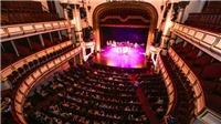 VIDEO: Vì sao tạm dừng các chương trình nghệ thuật đỉnh cao tại Nhà hát Lớn?