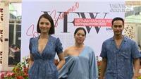 VIDEO: Tuần lễ thời trang Xuân - Hè 2020 và những mẫu thiết kế cho người béo