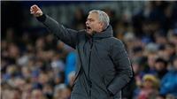 CẬP NHẬT sáng 1/3: Mourinho báo tin vui về M.U. Wenger lo bị sa thải. Milan gặp Juve ở CK