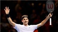 Federer trở thành tay vợt già nhất lên số 1 thế giới, Djokovic văng khỏi top 15 ATP