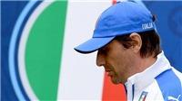 Buffon bất ngờ trở lại, Conte là ứng viên số 1 dẫn dắt đội tuyển Ý