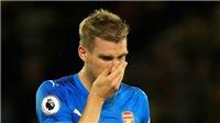 Mertesacker phát ngôn gây sốc dù đang chơi cho Arsenal