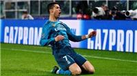 CẬP NHẬT tối 4/4: 'McTominay là sự thay thế hoàn hảo cho Carrick'. Buffon hết lời ca ngợi Ronaldo