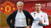 CẬP NHẬT tối 30/5: M.U mua Bale là 'chết'. PSG đàm phán chiêu mộ Ronaldo