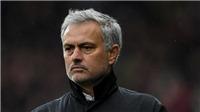 Mourinho: 'Đừng hỏi chuyện gì xảy ra giữa tôi và M.U. Tôi sẽ không bao giờ trả lời'