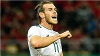 CẬP NHẬT tối 2/6: Real có phương án B thay Zidane. Mourinho liên hệ với Gareth Bale