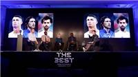 00h30 đêm nay trao giải The Best 2018: Ronaldo, Modric, hay Salah sẽ chiến thắng?