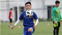 Quang Hải nên hay không nên sang Nhật Bản thi đấu?