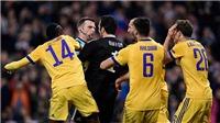 Truyền thông Italy, Tây Ban Nha ca ngợi Juventus, 'đánh hội đồng' Real Madrid