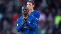 CHUYỂN NHƯỢNG 2/5: Juventus gây sốc với Pogba và Morata. Chelsea ra giá bán N'Golo Kante
