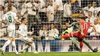 Quên David De Gea đi, Keylor Navas đang là người hùng của Real Madrid