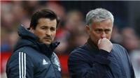 TIN HOT M.U 1/5: Quyết đưa Jonny Evans trở lại. Mourinho muốn mua... Firmino