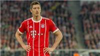 Vì sao Real Madrid sẽ mắc sai lầm lớn nếu chiêu mộ Lewandowski của Bayern?
