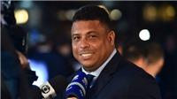Ronaldo 'béo': 'Khi khó khăn là CR7 lên tiếng. Nhưng Bayern đủ sức khiến Real tổn thương'
