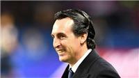 Chọn Unai Emery kế nhiệm Wenger có phải quyết định sáng suốt của Arsenal?