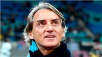 CẬP NHẬT sáng 15/5:  Italy, PSG chính thức có HLV mới. M.U sắp mua xong 'đôi cánh'