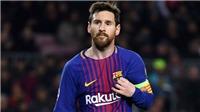 Lionel Messi: 'Cầu thủ Real Madrid giỏi nhất thế giới, vẫn chiến thắng khi đá tệ'
