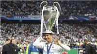 CẬP NHẬT sáng 27/5: Real đi vào lịch sử Champions League. Bale và Ronaldo đòi đi. Chelsea có HLV mới