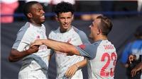 Shaqiri ra mắt Liverpool cực hay: Juergen Klopp vớ được 'món hời'
