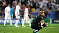 Chính Sergio Ramos đã khiến Loris Karius mắc sai lầm thảm họa?
