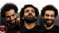 Mohamed Salah: 'Tôi không tha thứ cho Ramos'