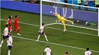 ĐIỂM NHẤN Anh 0-1 Bỉ: Khoảnh khắc 'lãng quên' của Januzaj. Tam sư nhẹ nhõm thoát tử thần