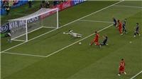 ĐIỂM NHẤN Bỉ 3-2 Nhật Bản: Siêu dự bị hóa người hùng. Nhật ngẩng cao đầu về nước