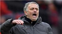Mourinho mâu thuẫn nghiêm trọng với Ed Woodward, M.U sẽ ra sao?