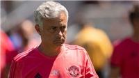 M.U có hàng công rất ổn, nếu đá kém là lỗi của Mourinho